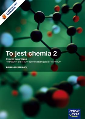 podręcznik nowa era chemia liceum