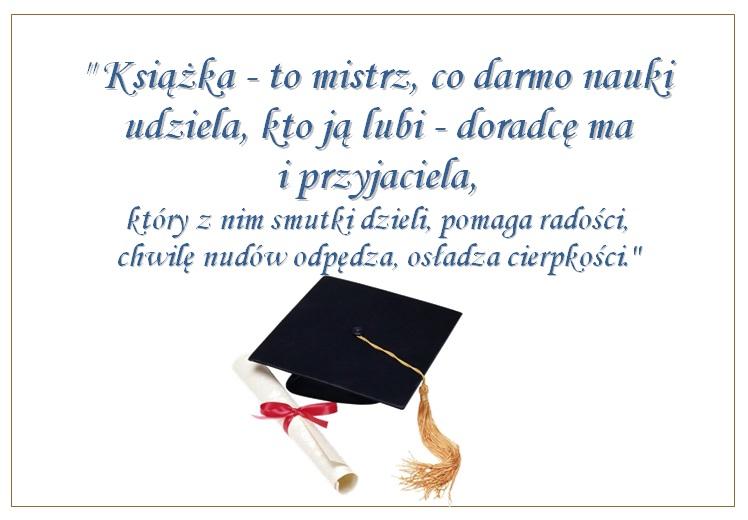 Cytaty O Książkach Liceum Im Henryka Sienkiewicza W Szydłowcu